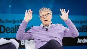 Bill Gates aims for 200m Covid-19 vaccine kits by next summer