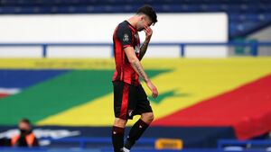 Bournemouth relegated from Premier League despite winning at Everton
