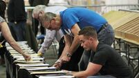 Referendum counts underway as low turnout reported