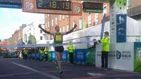 Clare man the first Irish man to win Dublin City Marathon in 20 years