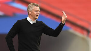 Ole Gunnar Solskjaer demands more as Manchester United finish third