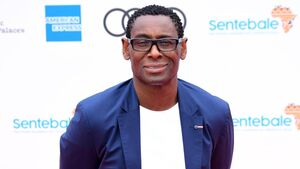 David Harewood: The UK's television & film industry is 'not here' to support Black actors
