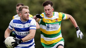 Michael Hurley delighted clubs getting a free run at the summer