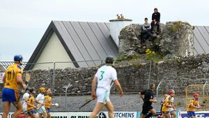 John Fogarty: No time like the present for GAA clubs