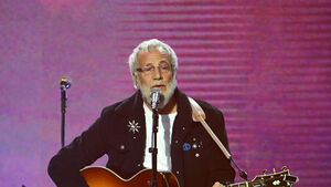 Cat Stevens reveals why he never took to the Live Aid stage