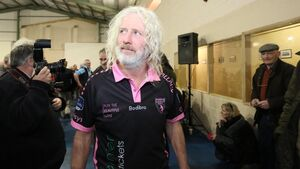 Mick Wallace pleads for Fifa assistance to protect Irish football