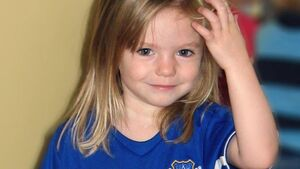 German police dig up garden in Madeleine McCann investigation