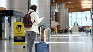 Cork Airport needs support similar to other regional airports
