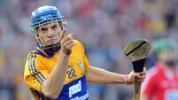 Clare star Shane O'Donnell weighing up a return to Boston