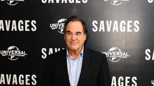 Oliver Stone: I wouldn't want to be a black man in the US with cops out there
