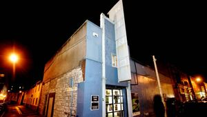Redevelopment of Cork's Kino arts venue is granted planning permission