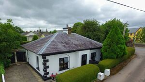 Witness to history: Moorepark Gate Lodge for €167,500