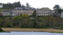 Franc says 'Yes to the address' with purchase of  Rosscarbery convent