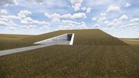Spaceport plans approved despite objections