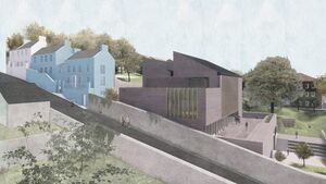An Bord Pleanála approves €12.5m new school building at CBC Cork