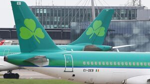 Aer Lingus to receive almost €30m for PPE flights from Beijing to Dublin