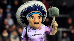 Exeter retain Chiefs branding but retire club mascot following board review