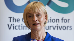Northern Ireland Victims Commissioner to leave role