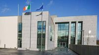 Ex-soldier from Cork gets two months for assaulting girlfriend