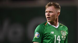 Sunderland sign Ireland's Aidan O'Brien on two-year deal