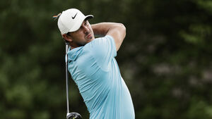 Koepka powers to two-shot lead in Memphis