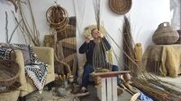 Made in Munster: Art and craftmanship woven together in age-old tradition