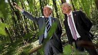 Over 600,000 native trees to be planted on unused bogland
