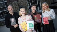 An Post book awards celebrate best Irish writing