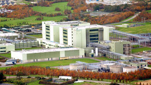 Latest: Novartis to shed 320 jobs at Cork campus