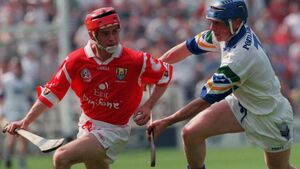Hurling Hands: Seánie McGrath - 'My hurleys were short, light, and generally recycled camogie sticks'