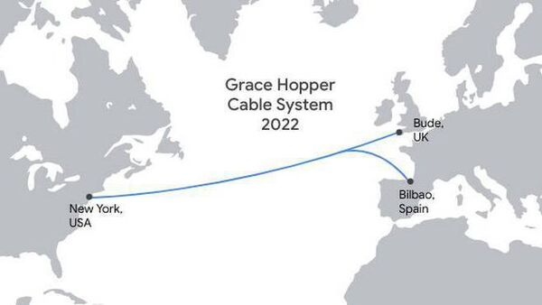 Google's new transatlantic cable renews concerns over Ireland's lack of security infrastructure