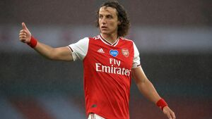 Frank Lampard not targeting former teammate David Luiz as Arsenal weakness