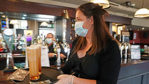 Experts warn of choice between schools and pubs as UK coronavirus infections grow