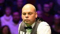 Betway UK Championship - Day Eight - York Barbican