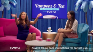 Decision to uphold complaints on tampon ad may be reviewed