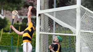 Shane Forde rescues share of spoils for Na Piarsaigh