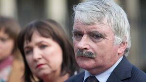Willie O'Dea says party whip should apply equally to all government TDs