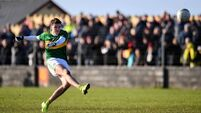 St. Joseph's Miltown Malbay v Clonmel Commercials - AIB Munster GAA Football Senior Club Championship semi-final