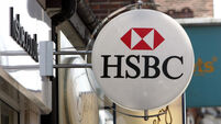 HSBC lawsuit
