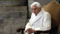 Germany Benedict XVI