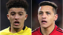 Football rumours from the media: Sanchez to stay at Inter with Jadon Sancho coming to Old Trafford