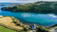 Something about 'Mary' near glitzy Glandore for €835,000