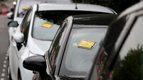 Private parking firms research