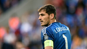 Ex-Spain and Real Madrid goalkeeper Iker Casillas hangs up boots at age of 39