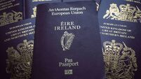 Rush For Irish Passport Applications Increases By Britons Since Brexit
