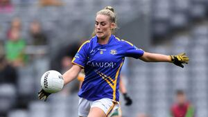Tipperary's Aisling McCarthy switches Aussie Rules clubs