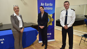 New garda unit to support north Cork's abuse victims