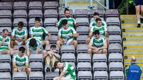 Corofin v Oughterard - Galway County Senior Football Championship Group 4A Round 1
