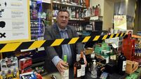 Pub closures are affecting people's mental health, says Cork off-licence owner