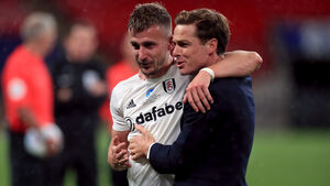 Joe Bryan's extra-time brace sends Fulham back to the Premier League